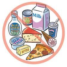 lactose allergy