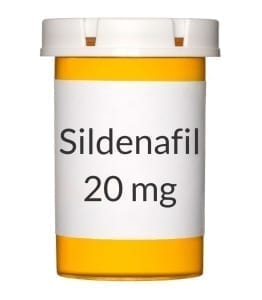 sildenafil component