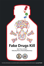 Counterfeited Drugs