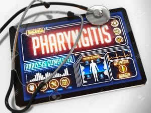 Pharyngitis Diagnosis