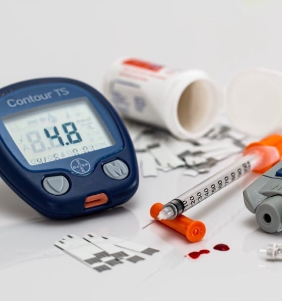 diabetes glucose control