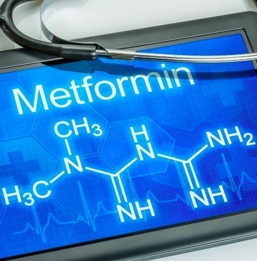metformin diabetes treatment