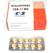 diclofenac for pain