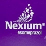 nexium gastritis treatment