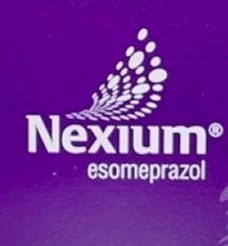 nexium gastritis treatment
