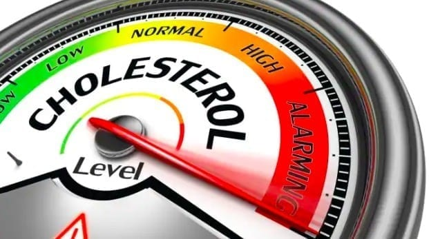 high cholesterol and erectile dysfunction