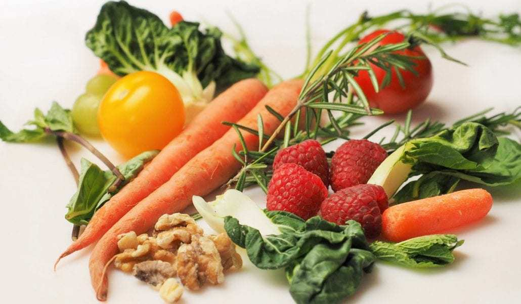 healthy diet for cholesterol