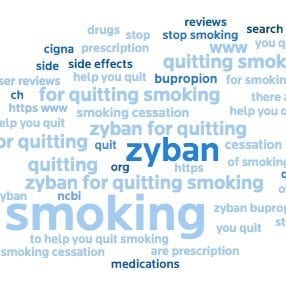 zyban quitting smoking