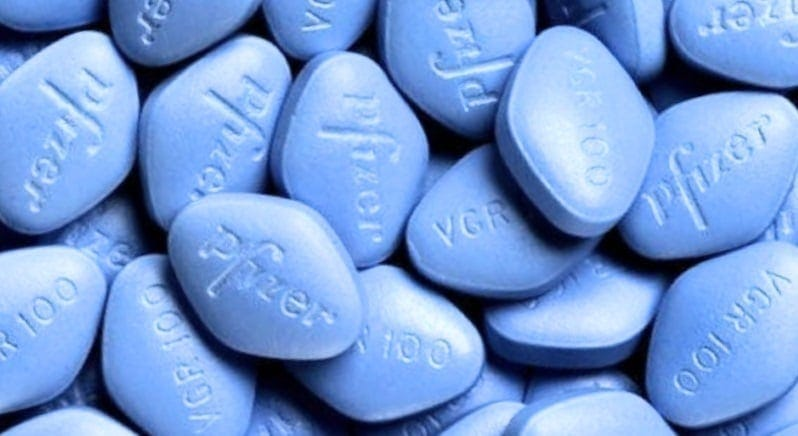viagra marijuana interactions