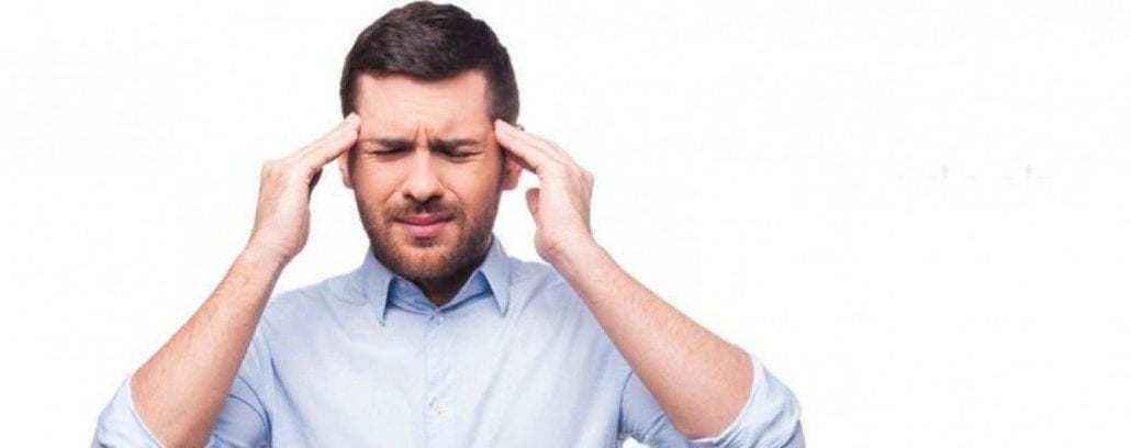 can viagra cause severe headache