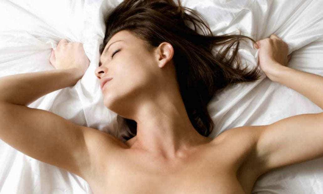 multiple female orgasm