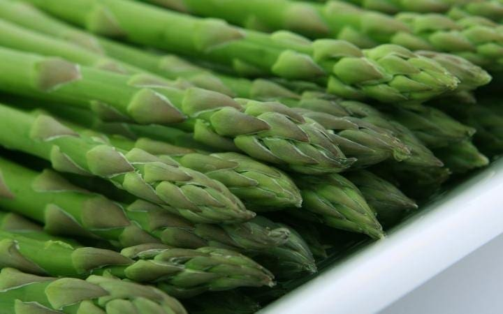 products for pe asparagus