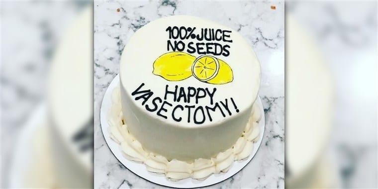 vasectomy effect