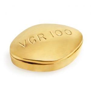 vgr gold
