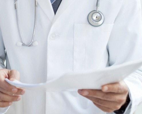 How do doctors diagnose erectile dysfunction