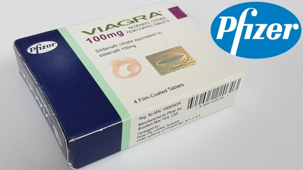 viagra leaflet package photo